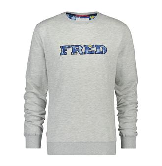 A Fish named Fred 20.02.503 503 light grey