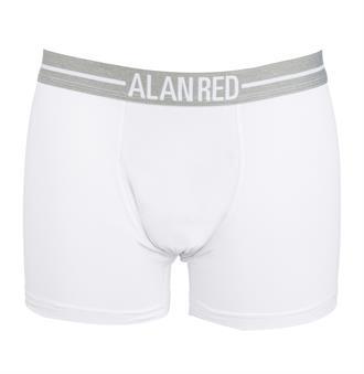 Alan Red 7001/2 1 white
