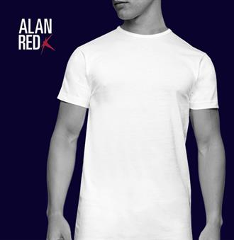 Alan Red DERBY 2-PACK