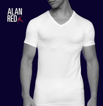 Alan Red OKLAHOMA 2-pack