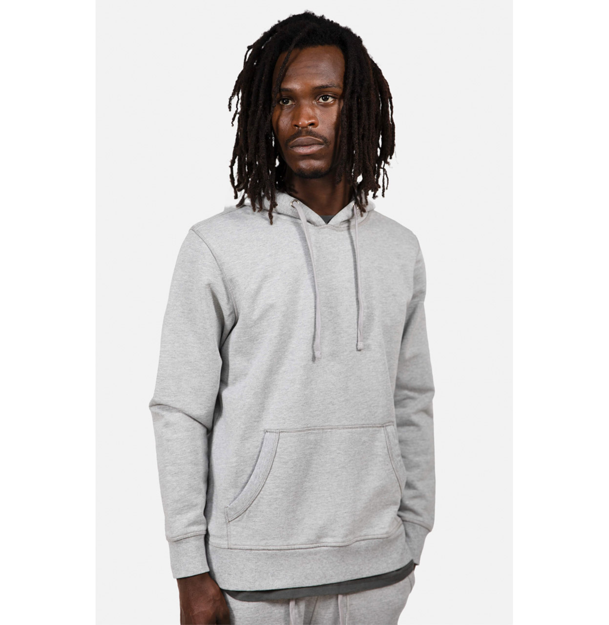 Butcher of Blue Sweater 2113006 900 2113006 anthraciet Maat L