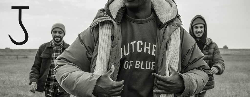 Butcher of Blue