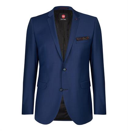 CG Club of Gents 60-107S0 / 423712 62 blau mittel