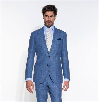 Dutch Dandies 044282 300 Blauw