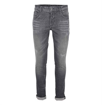 No Excess N710D1134 224 Grey Denim