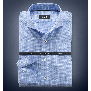 OLYMP Shirt 852674 11 1 852674 raf blauw Maat 42