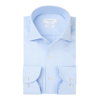 Profuomo Shirt PPSH1C1008 M PPSH1C1008 blauw Maat 40