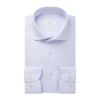 Profuomo Shirt PPSH1C1038 M PPSH1C1038 blauw Maat 45