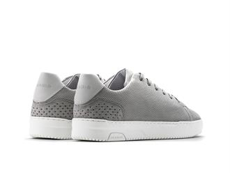Rehab 2112 639114 TEAGAN VNT PRF LIGHT GREY