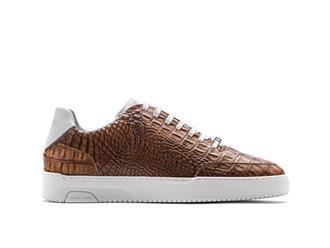 Rehab 2112 643104 TYGO CROCO 121 BROWN