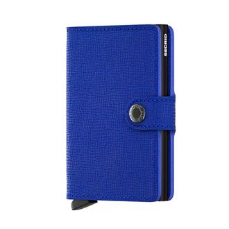 Secrid Wallets MINIWALLET MC-Blue-Black