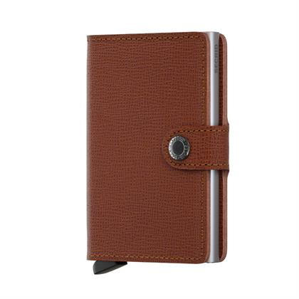 Secrid Wallets MINIWALLET MC-Caramel