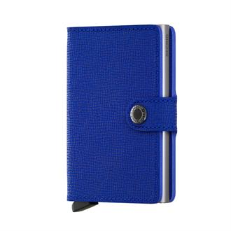 Secrid Wallets MINIWALLET MC-Cobalt