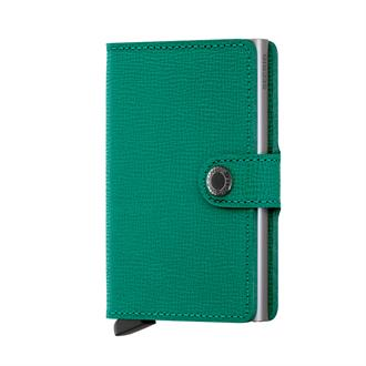 Secrid Wallets MINIWALLET MC-Emerald