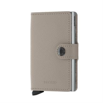 Secrid Wallets MINIWALLET MC-Taupe-Camo