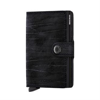 Secrid Wallets MINIWALLET MDM-Night Blue