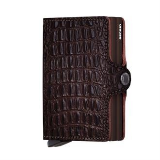 Secrid Wallets TWINWALLET TN-Brown