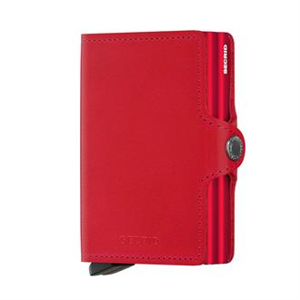 Secrid Wallets TWINWALLET TO-Red