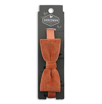 Sir Redman SRBOWTIE24018 terracotta