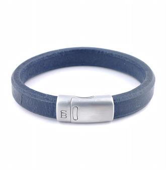 Steel & Barnett LBC 009/PLAIN NAVY